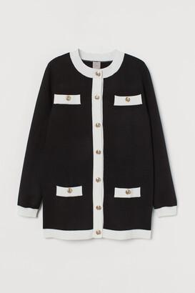 H&M Dressy cardigan
