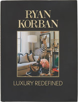 Harper Collins Ryan Korban: Luxury Redefined