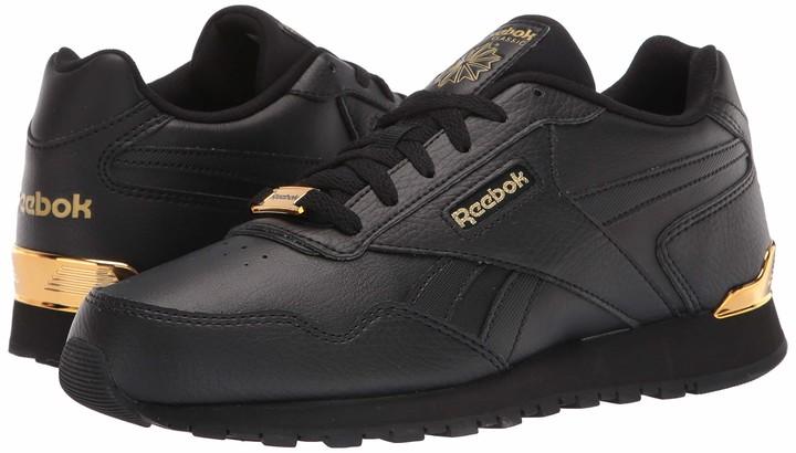 Reebok Men's Classic Harman Run Clip Sneaker Extra Wide