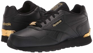 Reebok Men's Classic Harman Run Clip Sneaker Extra Wide