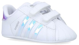 SuperStar adidas Kids Sneaker Booties