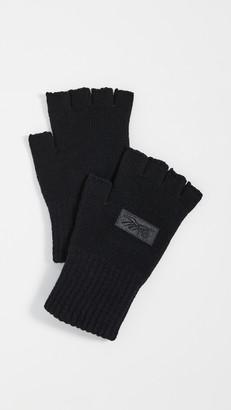 Reebok x Victoria Beckham RBK VB Fingerless Gloves