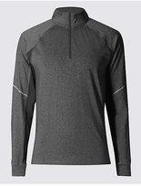 M&S Collection Lightweight Active Sweatshirt