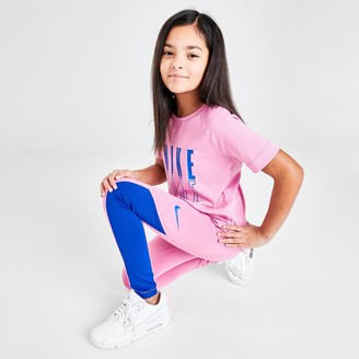 Nike Girls' Trophy Leggings