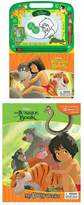 Disney Jungle Book 2 Book Bundle - Learning Series & My Busy Book