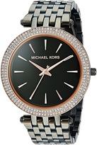 Michael Kors MK3729 - Darci Watches
