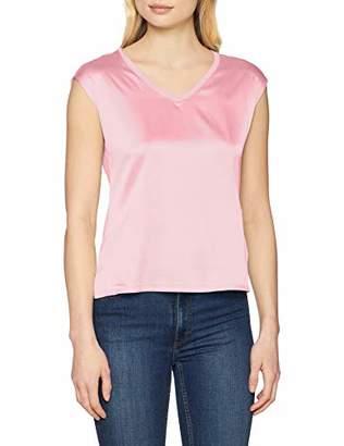 Comma Women's 81.903.32.3310 T-Shirt,6 (Size: )
