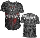 Bravado Bullet For My Valentine- Demon All Over (Front/Back) T-Shirt Size XL