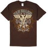 Live Nation Van Halen 'Rock N' Roll' Tee