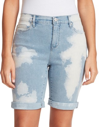 Gloria Vanderbilt Women's City Cuffed Jean Shorts
