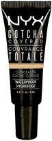 NYX Professional Makeup Gotcha Covered Concealer 19g