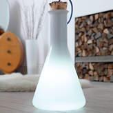 Authentics UK Labware Conical Table Floor Lamp