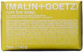 Malin+Goetz Rum Soap Bar