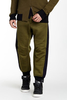 Y-3 Quilted Reversible Jogger