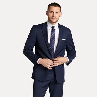 Tommy Hilfiger Regular Fit Essential Twill Blazer