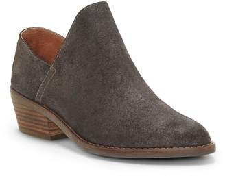 Lucky Brand Fausst Leather Bootie