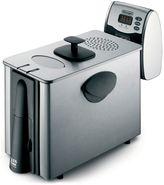 De'Longhi DeLonghi 3-Pound Stainless Steel Deep Fryer