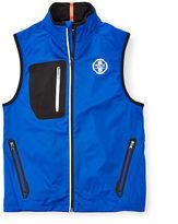 Polo Ralph Lauren Sport Interlock Vest