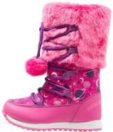 Agatha Ruiz De La Prada APRESKI Winter boots pink