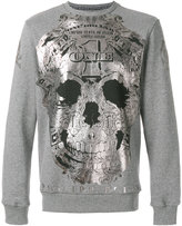 Philipp Plein Paltry sweater