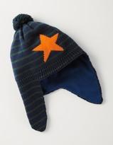 Boden Fleece Lined Hat