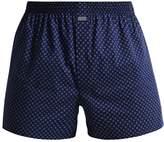 Jockey Boxer Shorts Maritime Blu