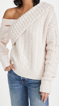 Hellessy Jos Cashmere Sweater