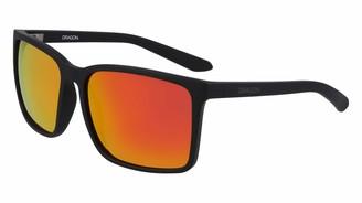 Dragon Optical Men's Montage Square Sunglasses