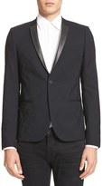 The Kooples Jacquard Jacket