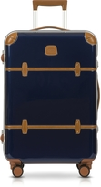 Bric's Bellagio Metallo V2.0 25 Blue Carry-On Spinner Trunk