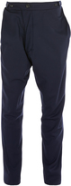 Vivienne Westwood Alcoholic Trousers Navy Size 46