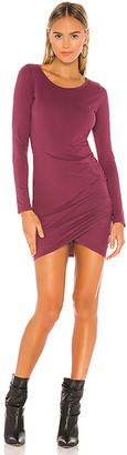 Bobi Supreme Jersey Dress