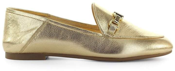 eb5b027c2d0f Gold Loafers - ShopStyle