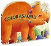 Colorsaurus Book