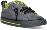 Converse Toddler Boys' Chuck Taylor High Street Ox Casual Sneakers from Finish Line