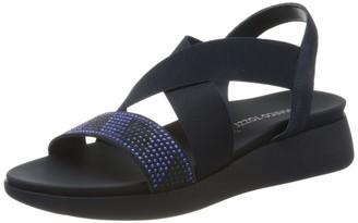 Marco Tozzi Women's 2-2-28533-24 Ankle Strap Sandals