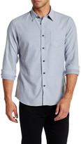 Slate & Stone Long Sleeve Shirt with Pocket