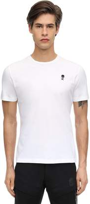 Hydrogen ICON COTTON JERSEY T-SHIRT