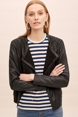 Selected Kerstin Leather Jacket