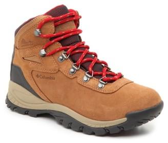 Columbia Newton Ridge Plus Hiking Boot