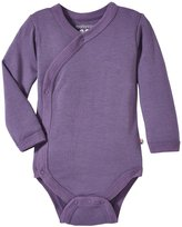 Baby Soy Modern Abcs K. Bodysuit (Baby) - Wineberry - 0-3 Months
