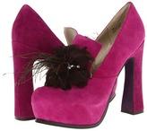 Mojo Moxy Flapper (Purple) - Footwear