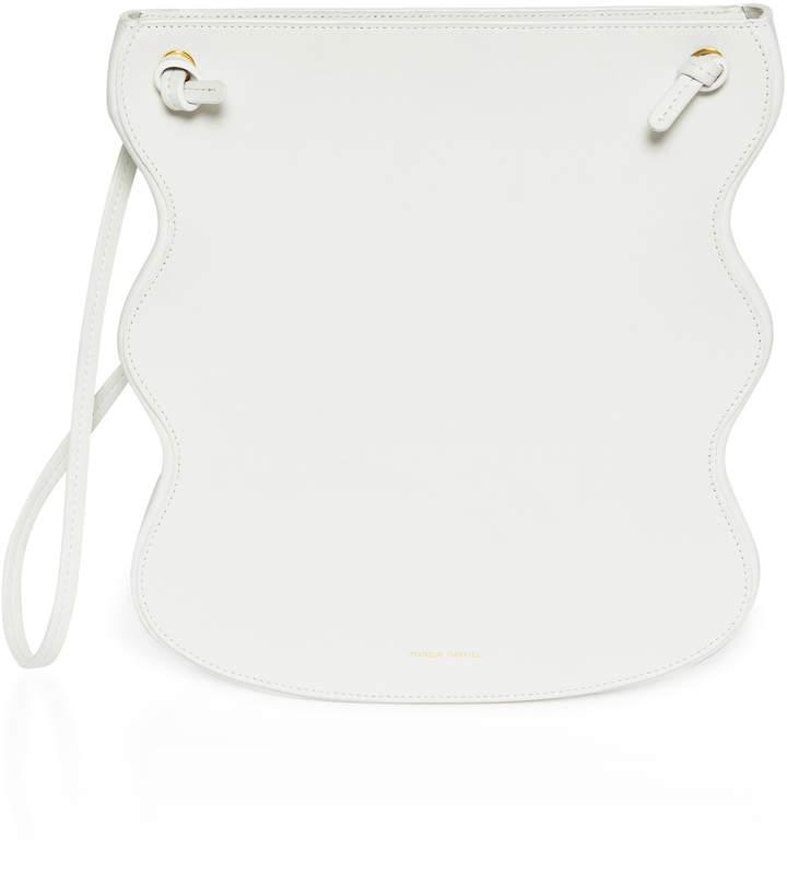 Mansur Gavriel Ocean Leather Bag