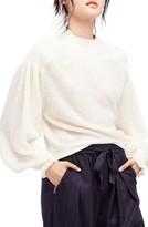 Free People Women's Elderflower Sweater