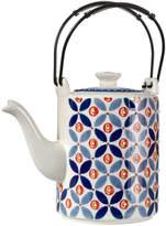Pols Potten Teapot - Petal