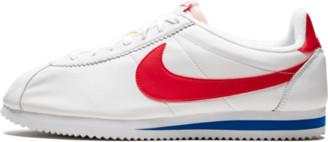 Nike Classic Cortez Premium QS 'Forrest Gump' Shoes - Size 10.5