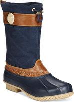 Women's Arcadia Duck Boots