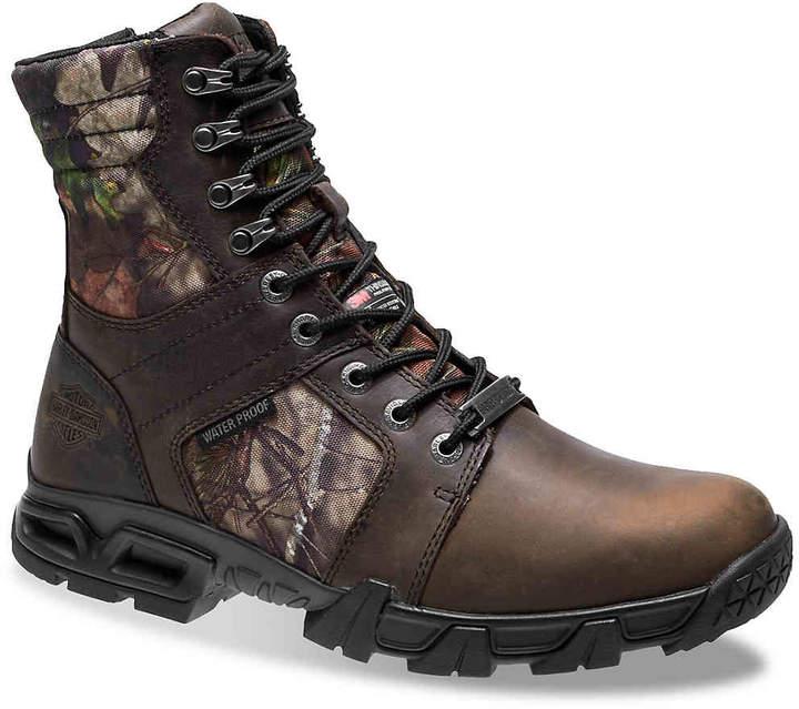 4a6f106f48d Gravier Work Boot - Men's