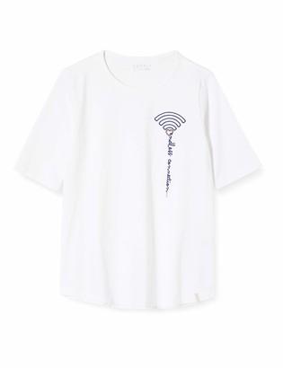 Esprit Girl's Rq1014501 T-Shirt Ss
