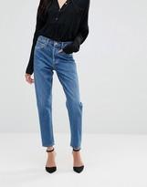 A Gold E A-Gold-E Jamie Mom Jeans
